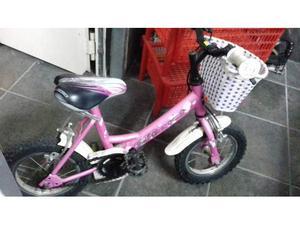 Bicicletta bambina dai tre anni