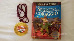 Geronimo Stilton Il segreto del coraggio