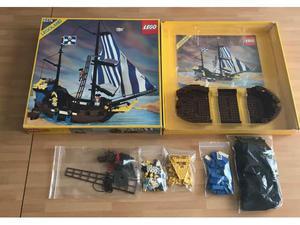 Lego  nave dei pirati Caribbean Clipper