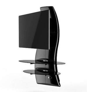 Porta televisore e porta decoder di design posot class - Mobili porta tv meliconi ...