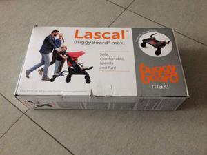 Pedana universale per passeggino Lascal BuggyBoard maxi