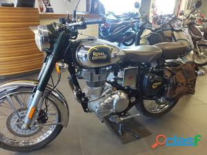 Royal Enfield Bullet 500 Electra Sportsman Special E-S