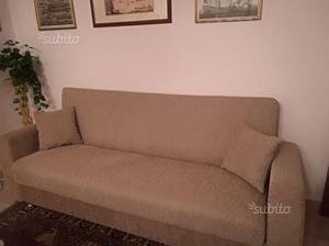Divano letto comprato posot class - Divano letto 160x190 ...
