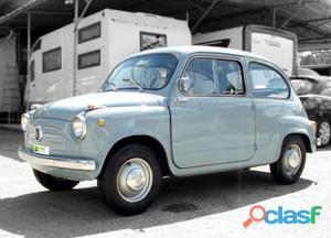 FIAT 600 benzina in vendita a Palermo (Palermo)