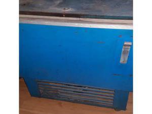 Ghiacciaia frigorifero Frall anni 60
