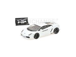 Minichamps PM LAMBORGHINI GALLARDO LP