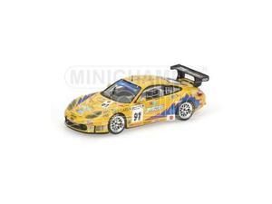 Minichamps PM PORSCHE 911 GT 3 N.91 LM