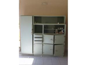 Mobile da cucina vintage anni 50 ⤽perfetto⤝