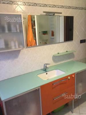 Mobile del bagno posot class - Vendo mobile bagno ...