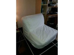 Poltrona letto cm 190 x 80 materasso posot class - Ikea poltrona letto 1 posto ...