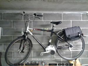 vendo 2 bici kalkoof con pedalata assistita