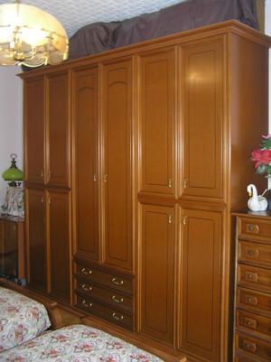Armadio camera da letto vendesi