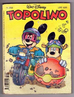 Fumetto Topolino n°  - anno