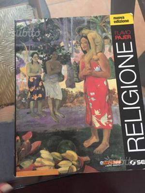 Libro di religione