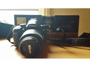Reflex Nikon d Kit