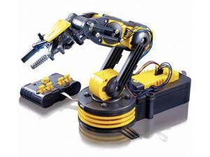 Braccio robotico robot