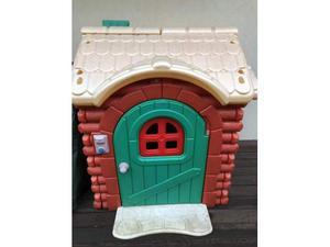 Casetta per bambini per esterno grand palermo posot class for Casetta giardino bambini usata