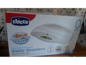 Chicco Bilancia elettronica digitale Baby Comfort