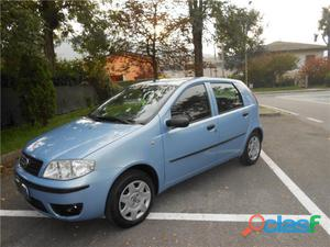 FIAT Punto diesel in vendita a Nave (Brescia)