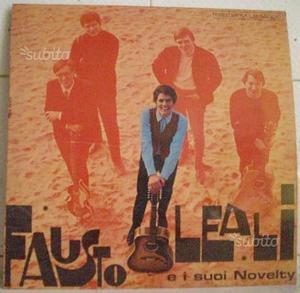 Fausto Leali E I Suoi Novelty