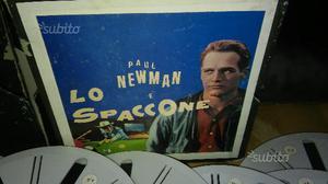 Film Super 8 Paul Newman Lo Spaccone