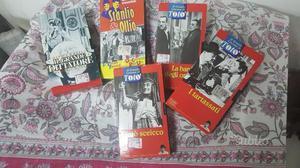 Film VHS vari
