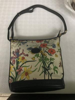 Gucci flora vintage originale