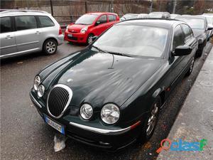 JAGUAR S-Type benzina in vendita a Lerici (La Spezia)