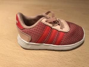 Scarpine da bimba Adidas
