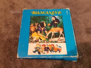Super 8 Biancaneve Walt Disney