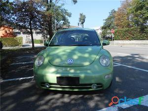 VOLKSWAGEN New Beetle benzina in vendita a Nave (Brescia)