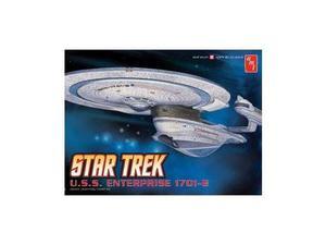 AMT 676 STAR TREK U.S.S. ENTERPRISE NCC--B (cm 45) KIT