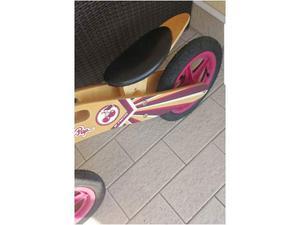 Bici senza pedali CHERRY POP