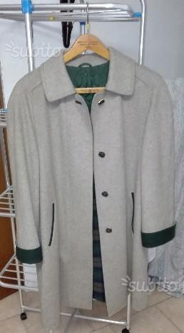 Cappotto maculato | Posot Class