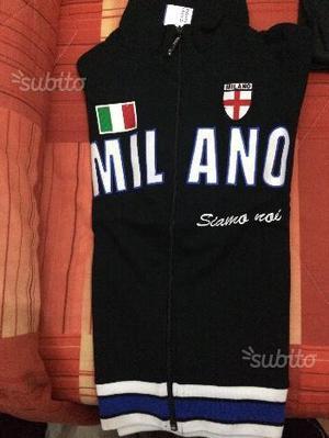 felpa calcio Inter Milannuova
