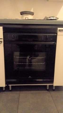 Forno White Westinghouse Posot Class