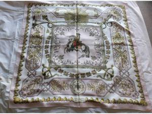 Foulard Hermès originale vintage