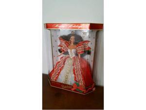 Happy holiday magia delle feste barbie nrfb