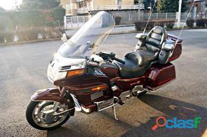 Honda GL 1500 benzina in vendita a San Maurizio Canavese