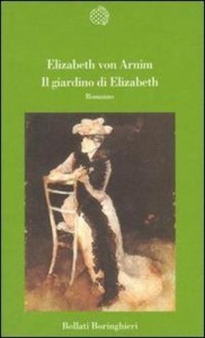 Il giardino di Elisabeth