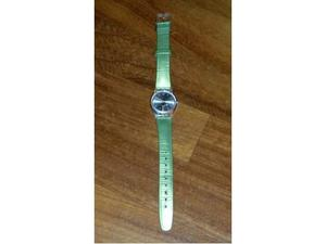 Orologio originale swatch da donna