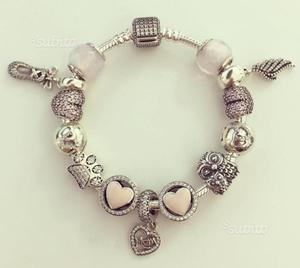 pandora braccialetto imitazione