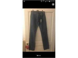 Pantaloni NUOVI uomo