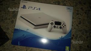 Ps4 slim limited