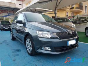 SKODA Fabia diesel in vendita a Villaricca (Napoli)