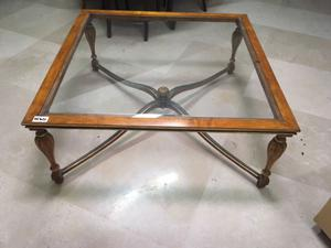 Tavolino quadrato legno posot class for Piani di casa kerala 1500 piedi quadrati