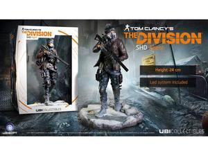 Tom Clancy?s The Division SHD Agent 24 cm - Statua PVC