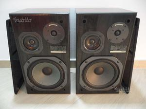 Casse acustiche Pioneer S-X420