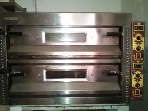Forno cuoci pizza posot class - Pietra per forno elettrico ...