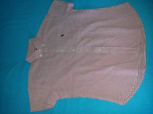 Ralph lauren camicia tg XL
